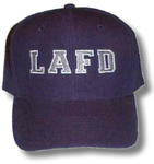 LAFD Hat - Adult