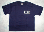 LAFD T-shirt - Short Sleeve (XL)